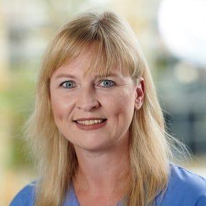 ZFA, Bereich Assistenz und Warenwirtschaft  Melanie Weyerhäuser